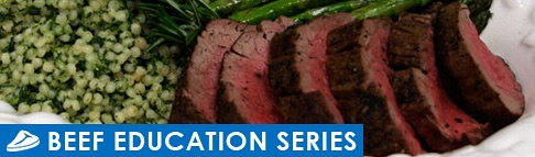 Beef Education Series