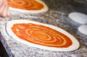 Simple Pizza Sauce