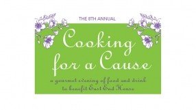 Cooking for a Cause 2011 Highlights
