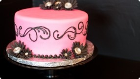 Filigree Piping
