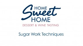 Home Sweet Home 2012 Preview: Sugar Techniques