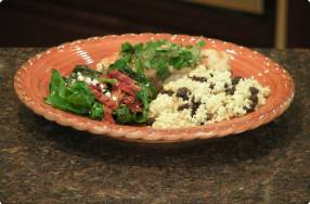 Gourmet Family Meal