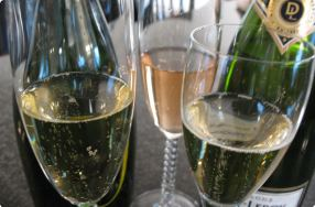Champagne Buying Guide